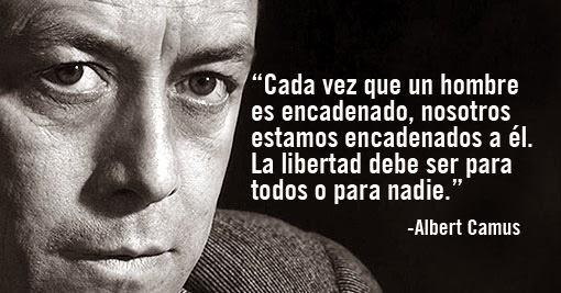 Resultado de imagen para fotografías de Albert Camus